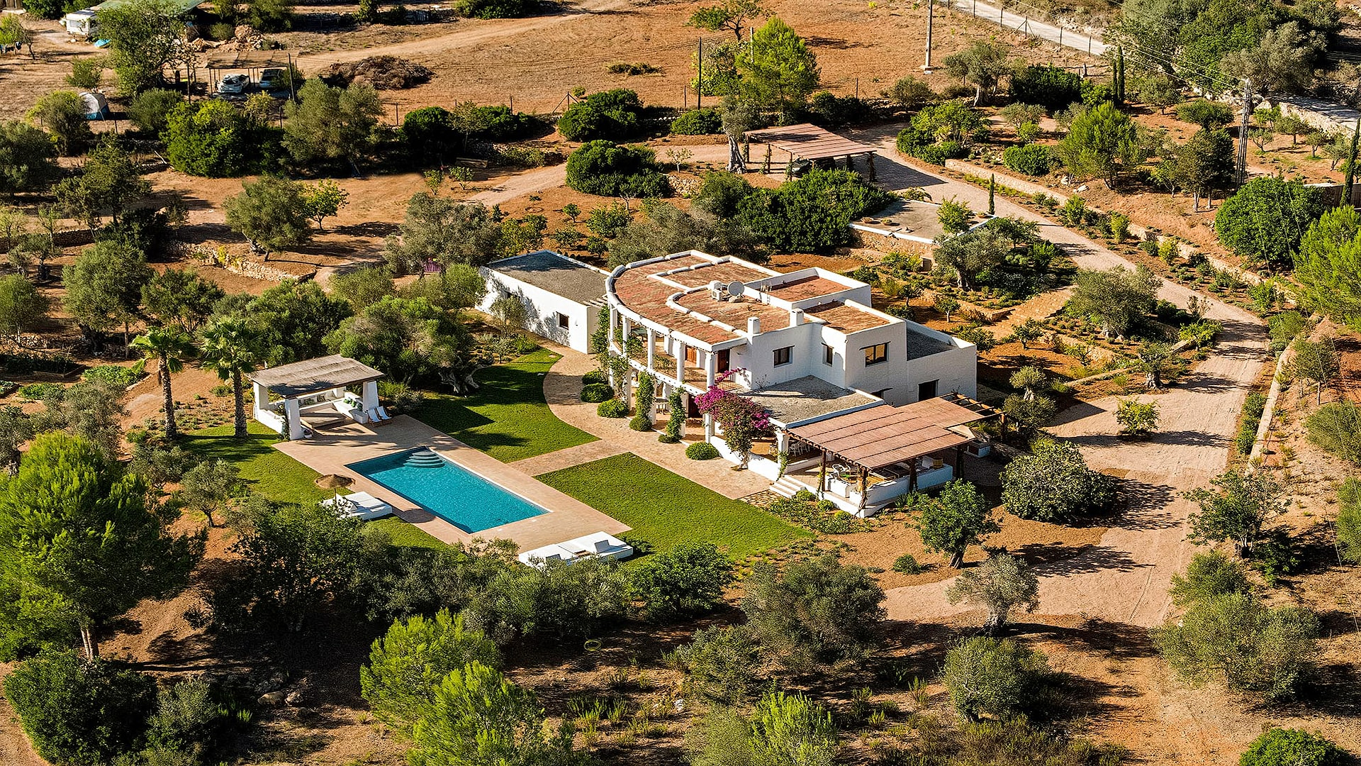 Villa Murtera Ibiza 6