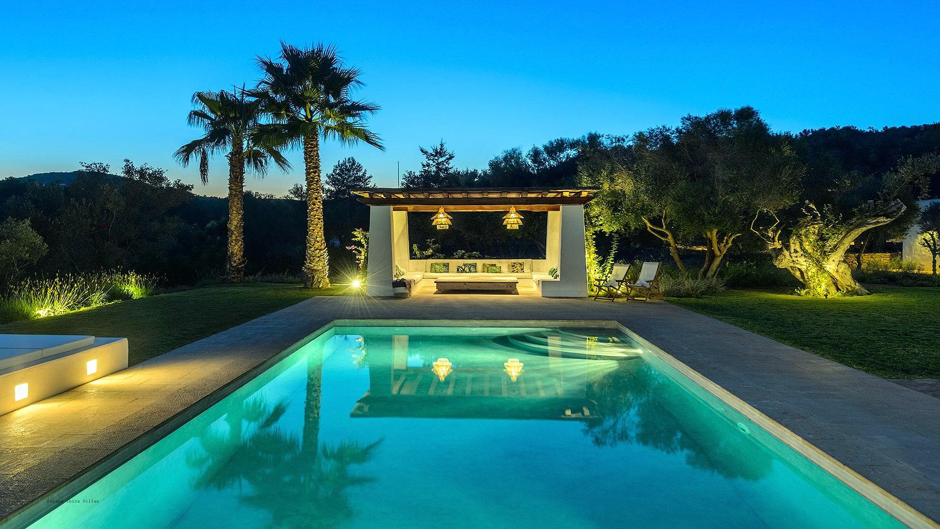 Villa Murtera Ibiza 8