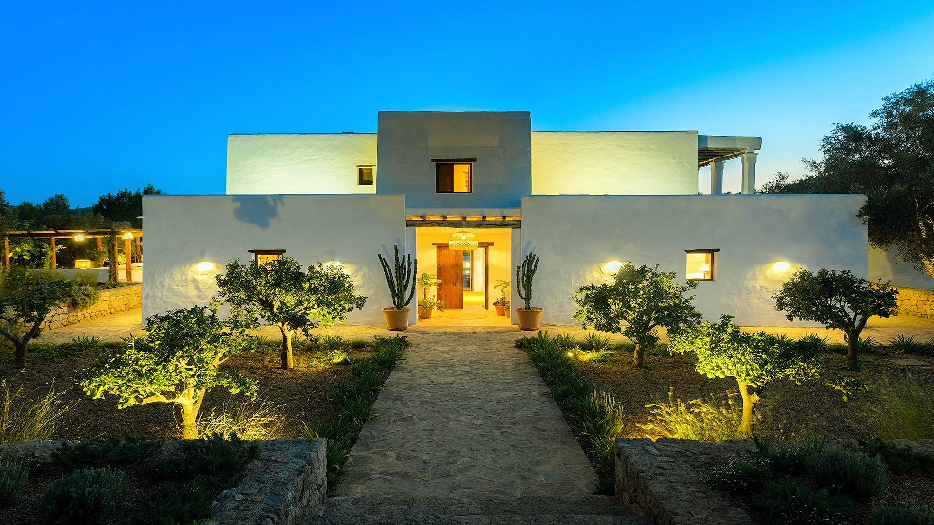 Villa Murtera Ibiza 9