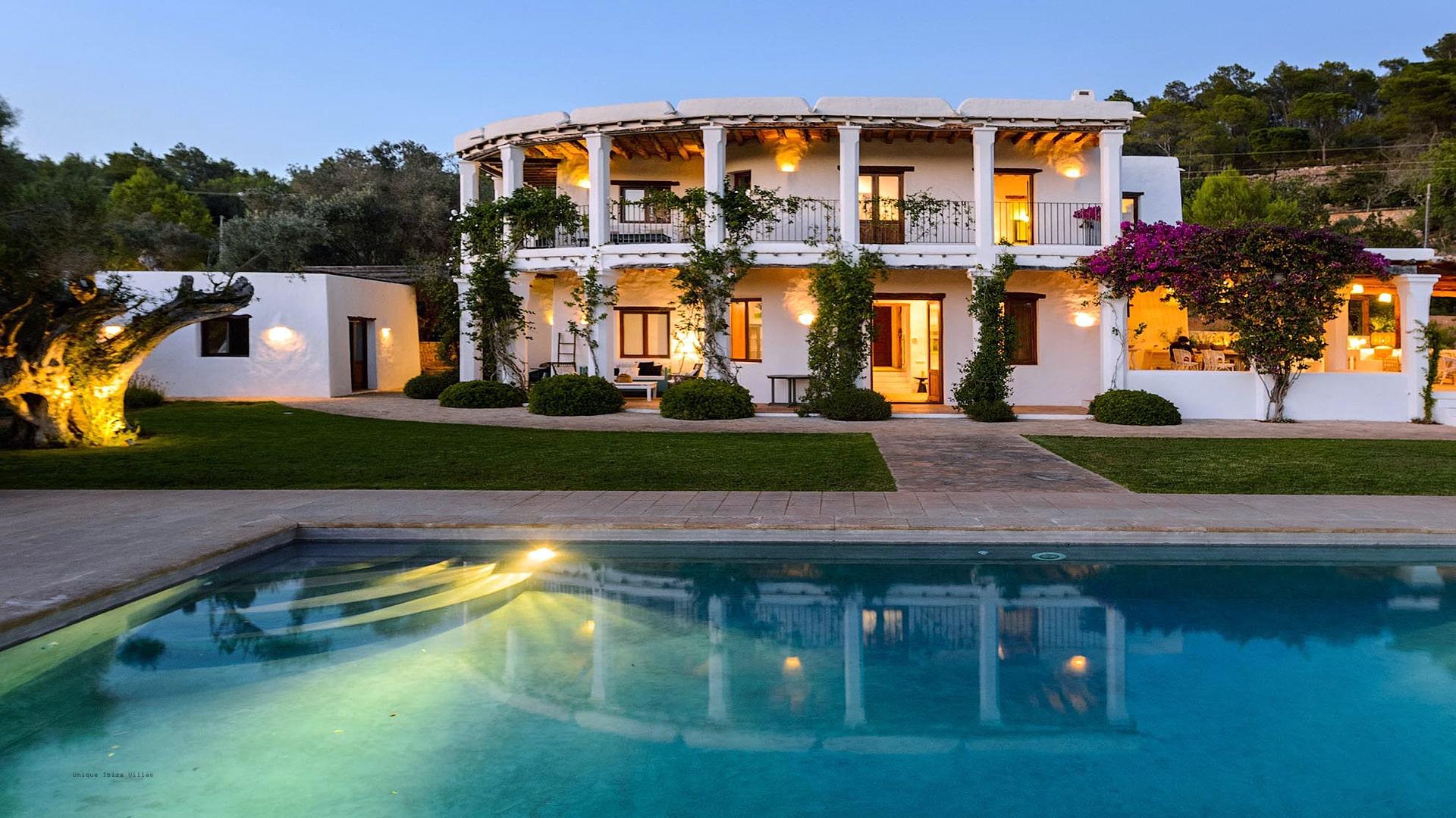 Villa Murtera Ibiza 10