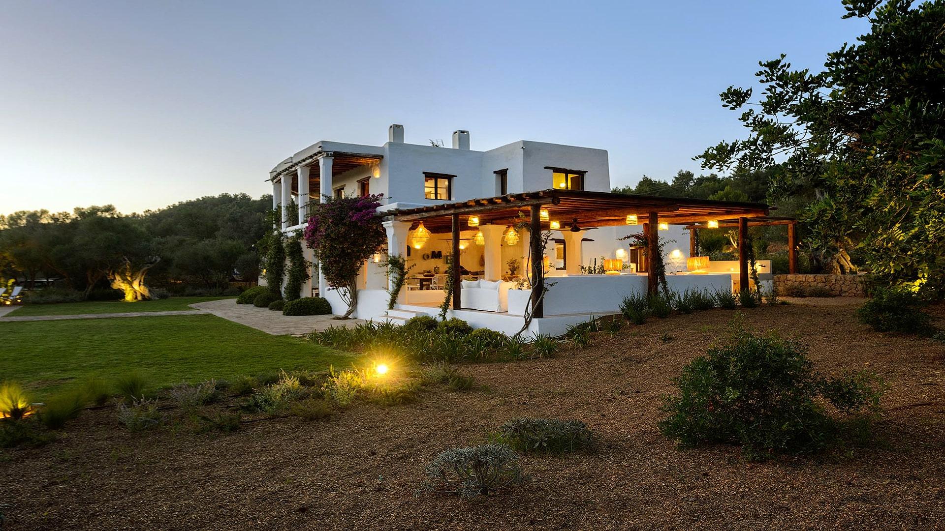 Villa Murtera Ibiza 11