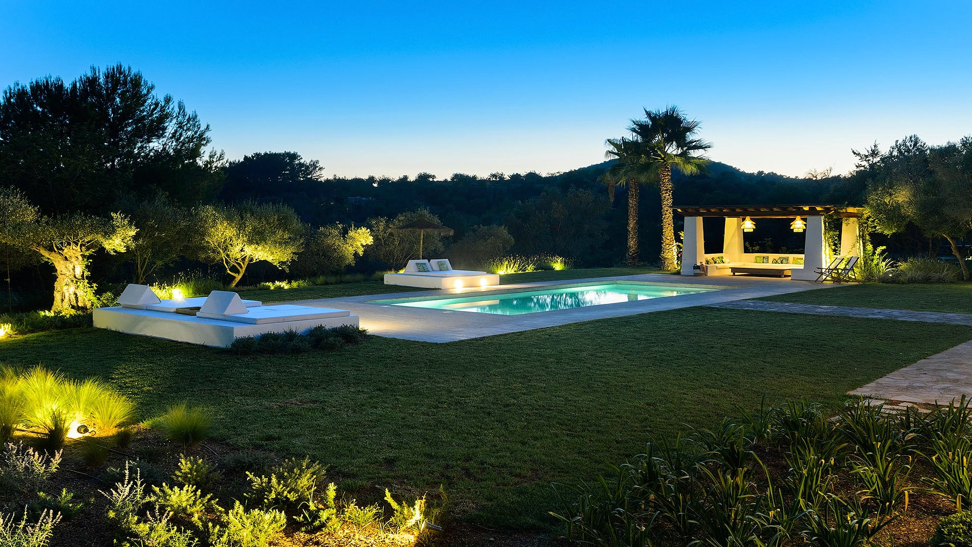 Villa Murtera Ibiza 12