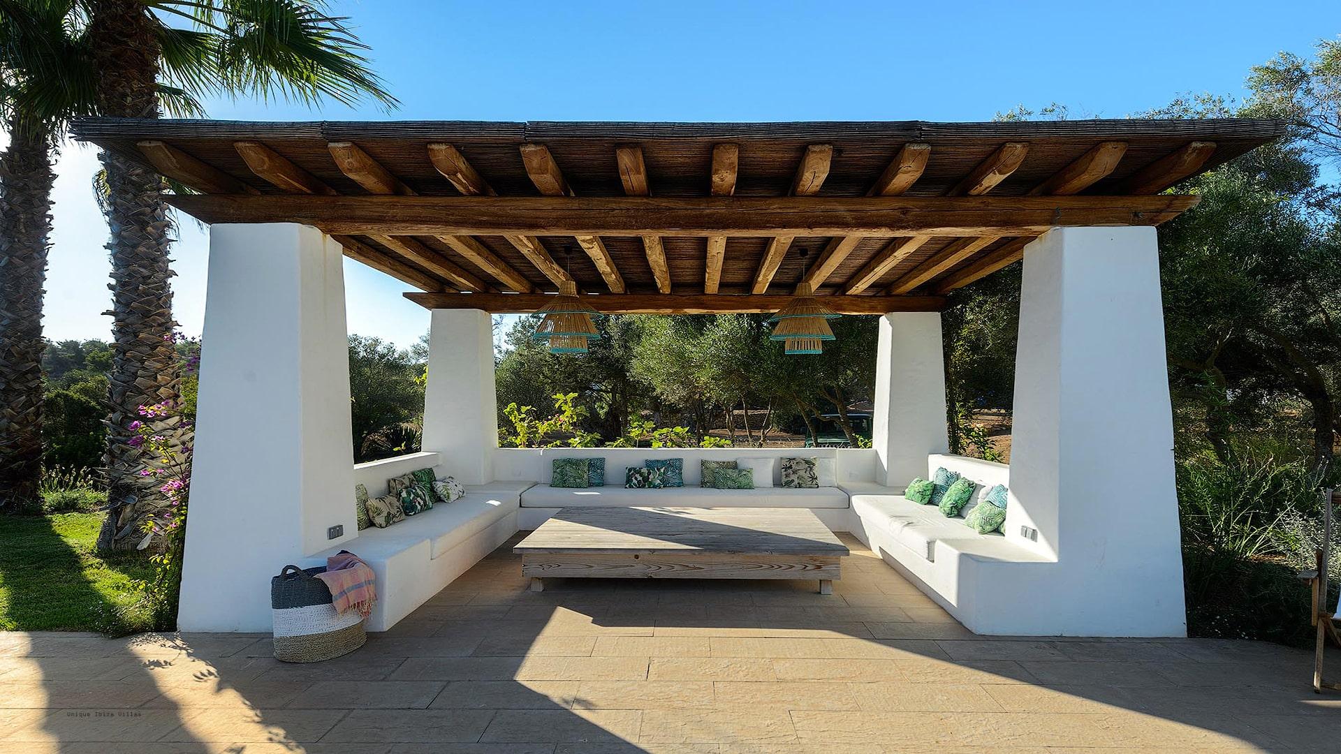 Villa Murtera Ibiza 13