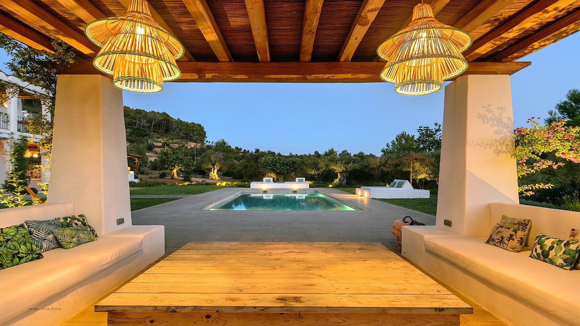 Villa Murtera Ibiza 14