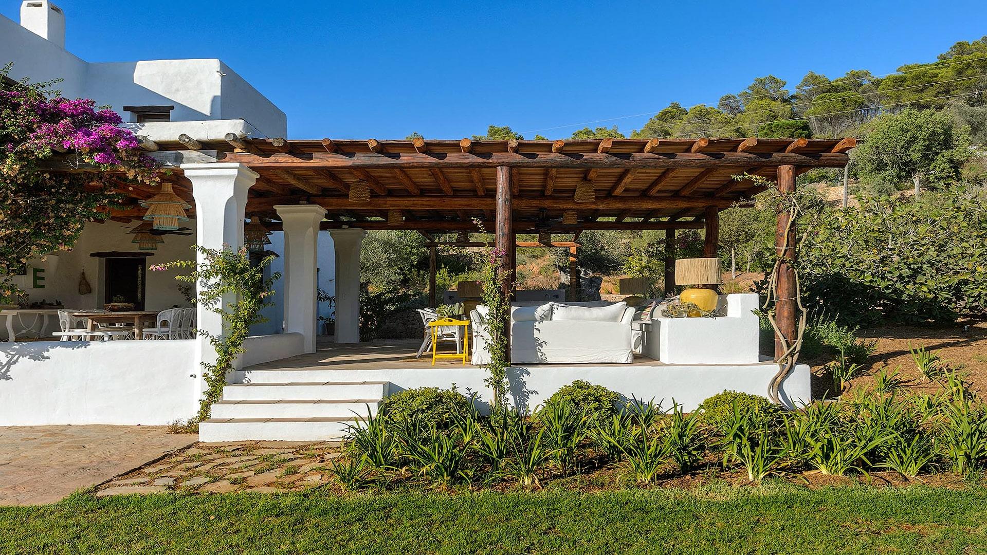 Villa Murtera Ibiza 15