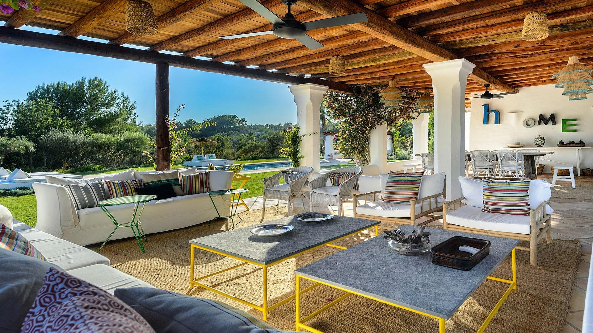 Villa Murtera Ibiza 21