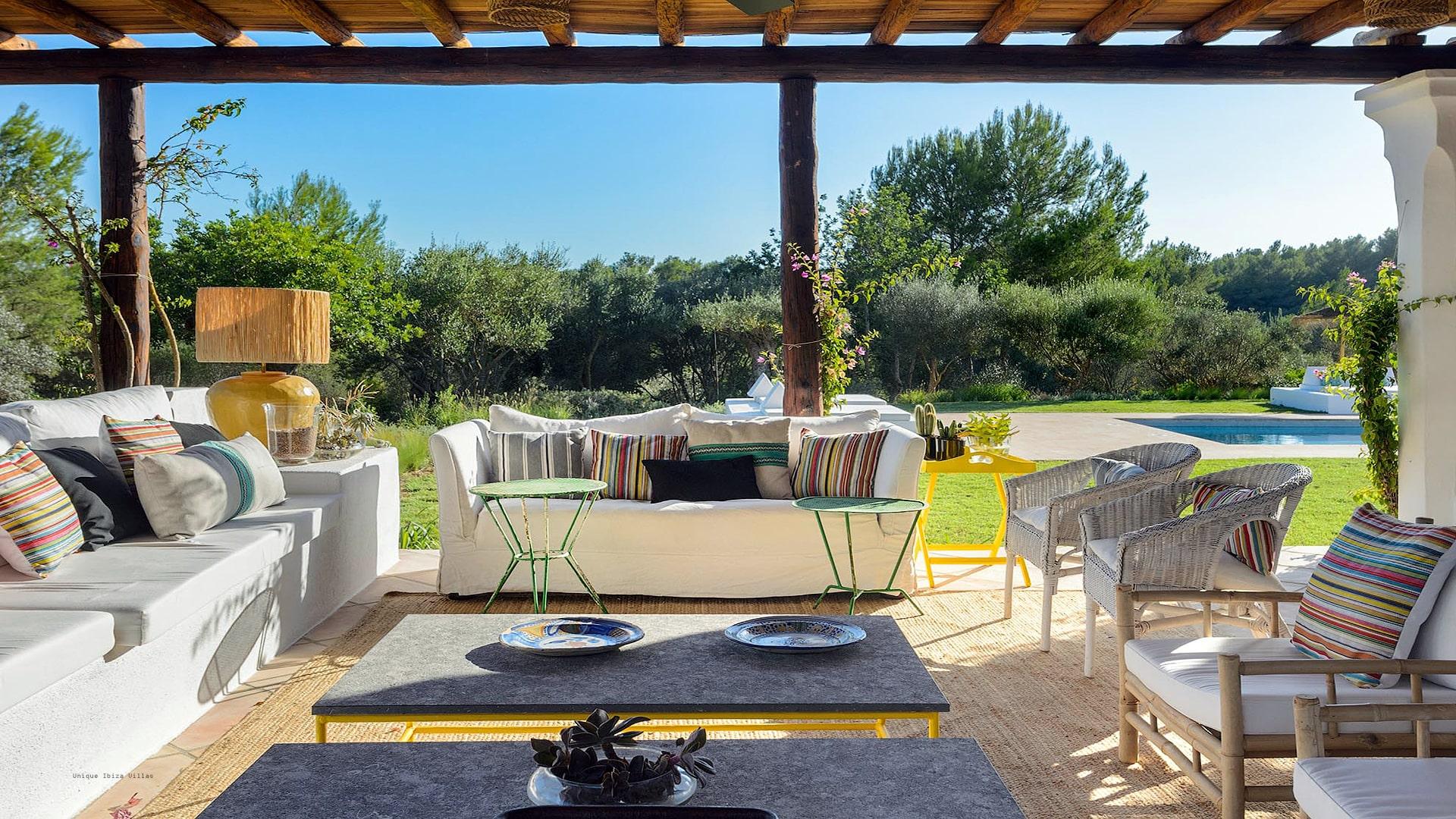 Villa Murtera Ibiza 22