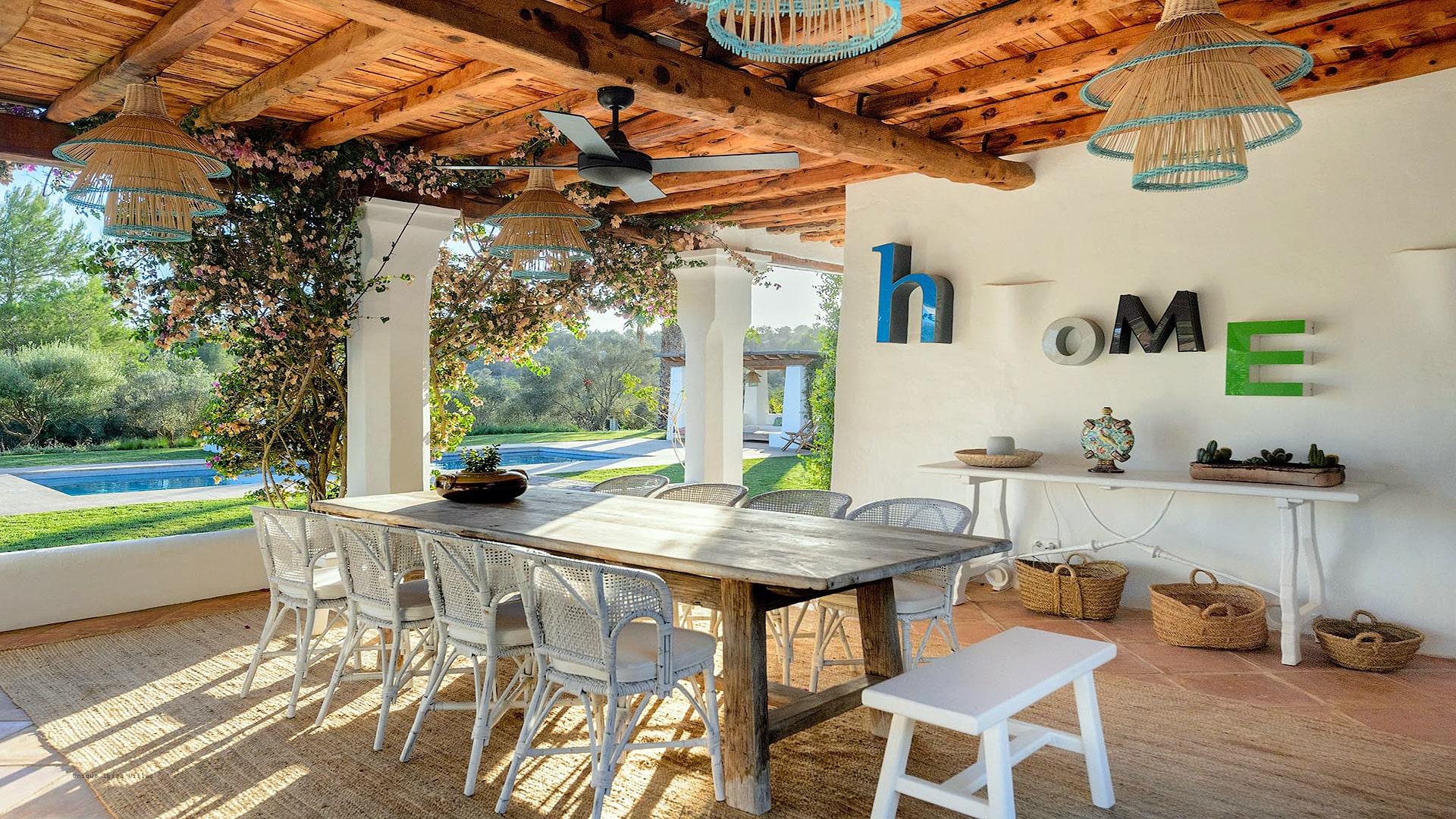 Villa Murtera Ibiza 23