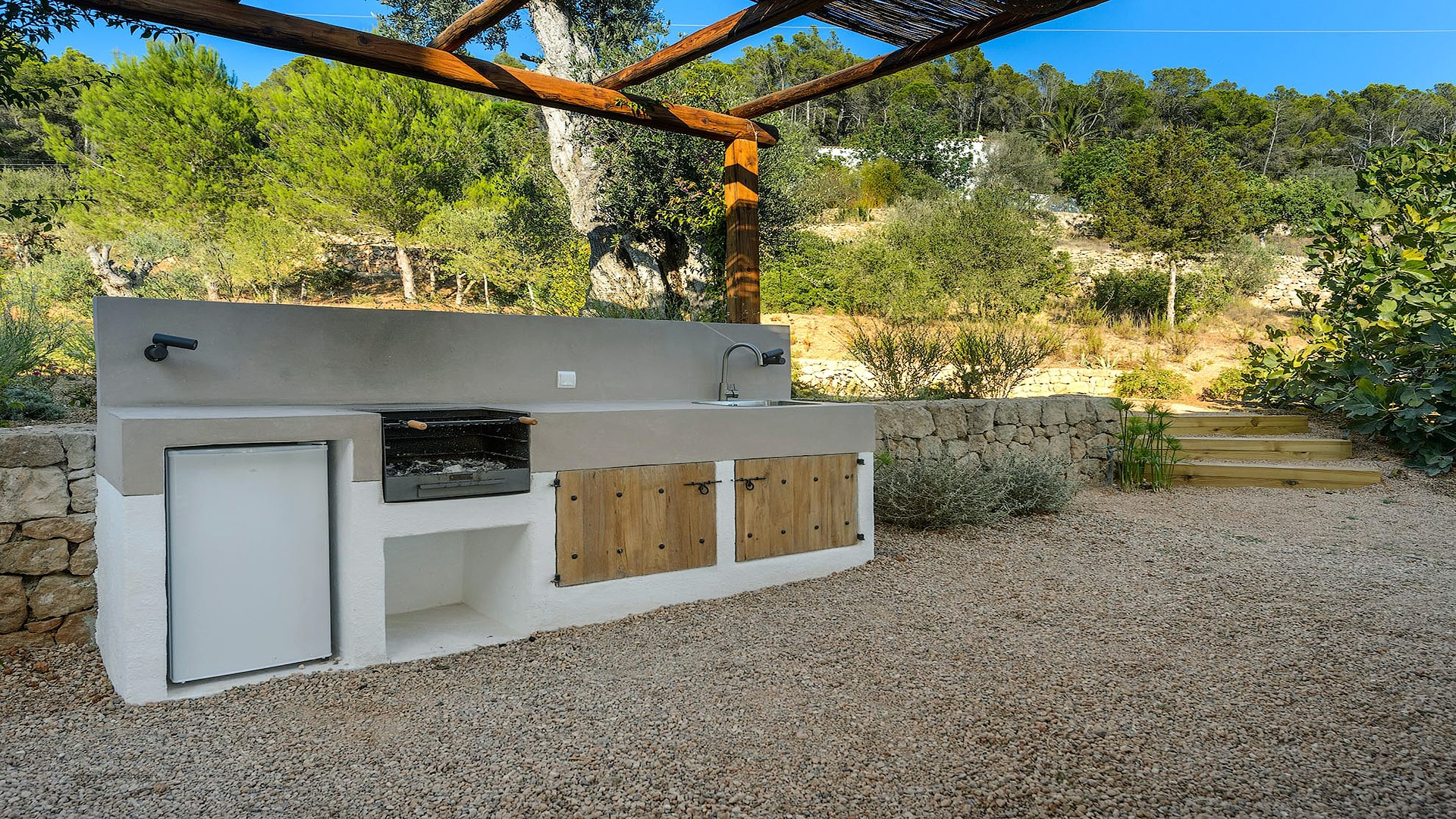 Villa Murtera Ibiza 24