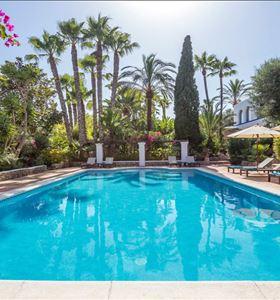 Villa Pep Ibiza 1