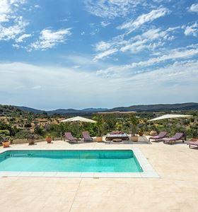 Villa Rosa Ibiza 1