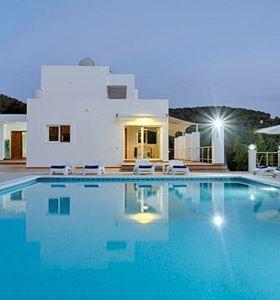 Villa Luisa Ibiza 1