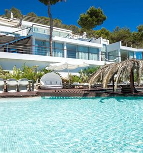 Villa Roca Ibiza 2