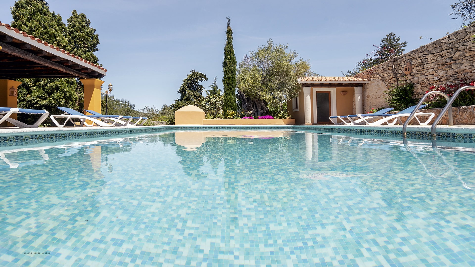 Villa Karina Ibiza 1