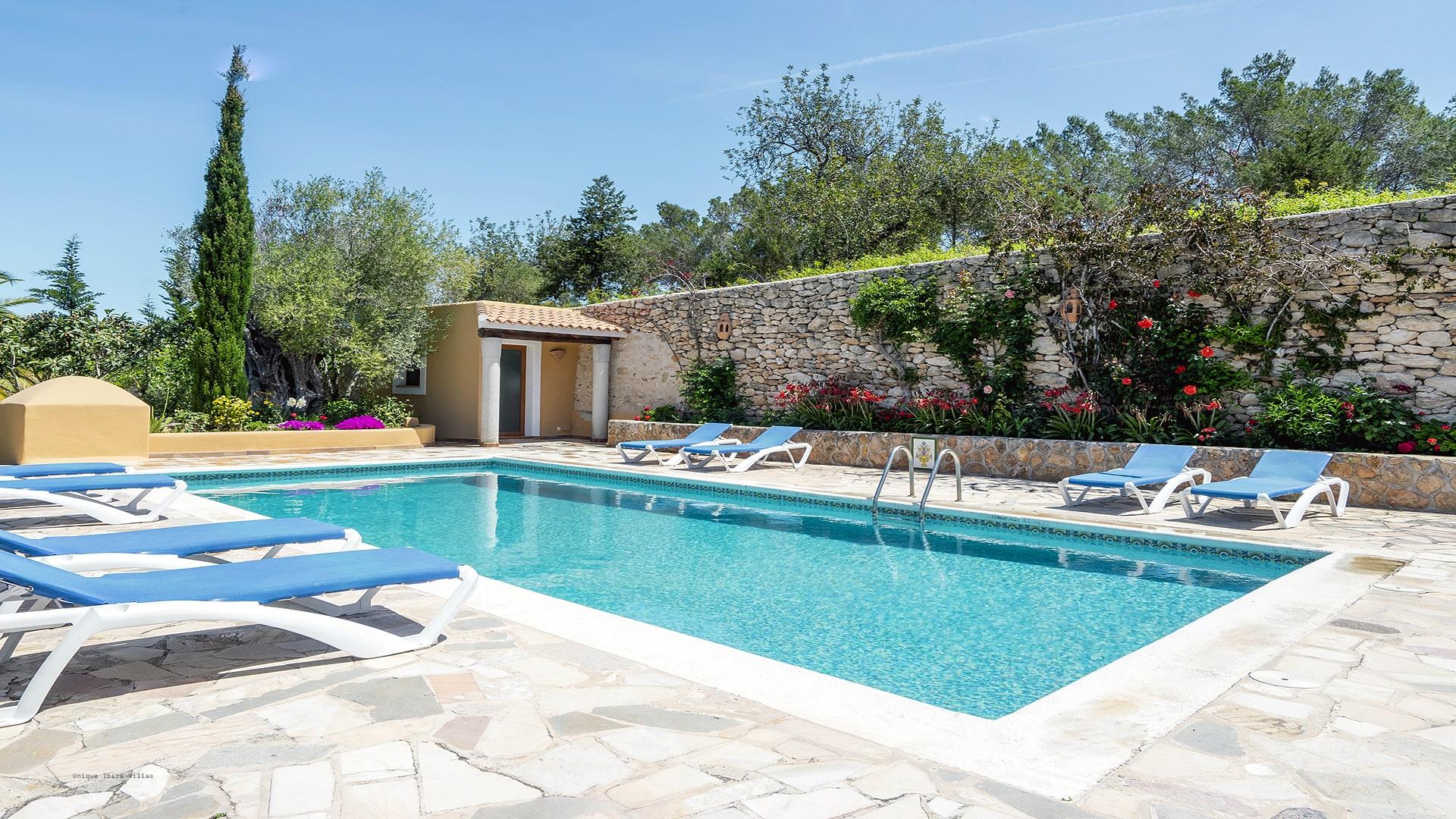 Villa Karina Ibiza 2