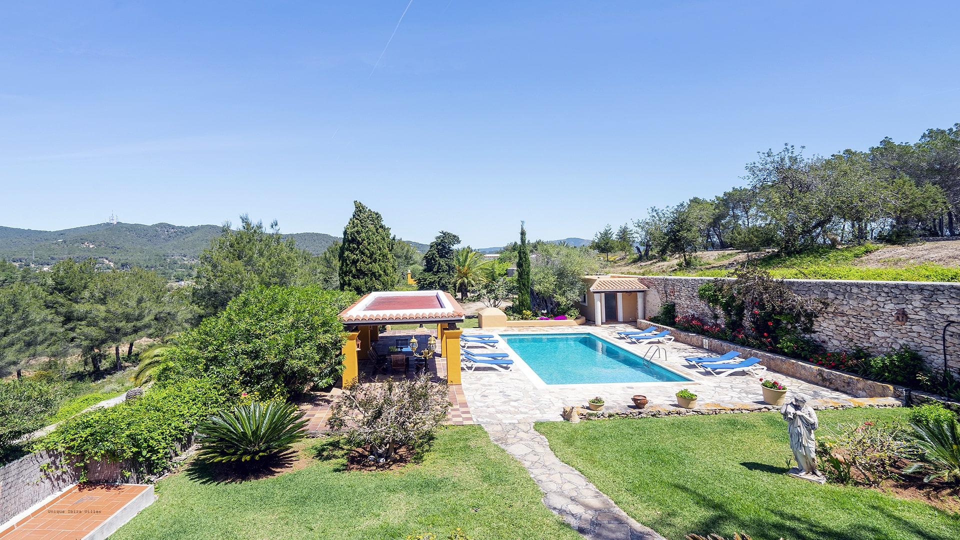 Villa Karina Ibiza 4