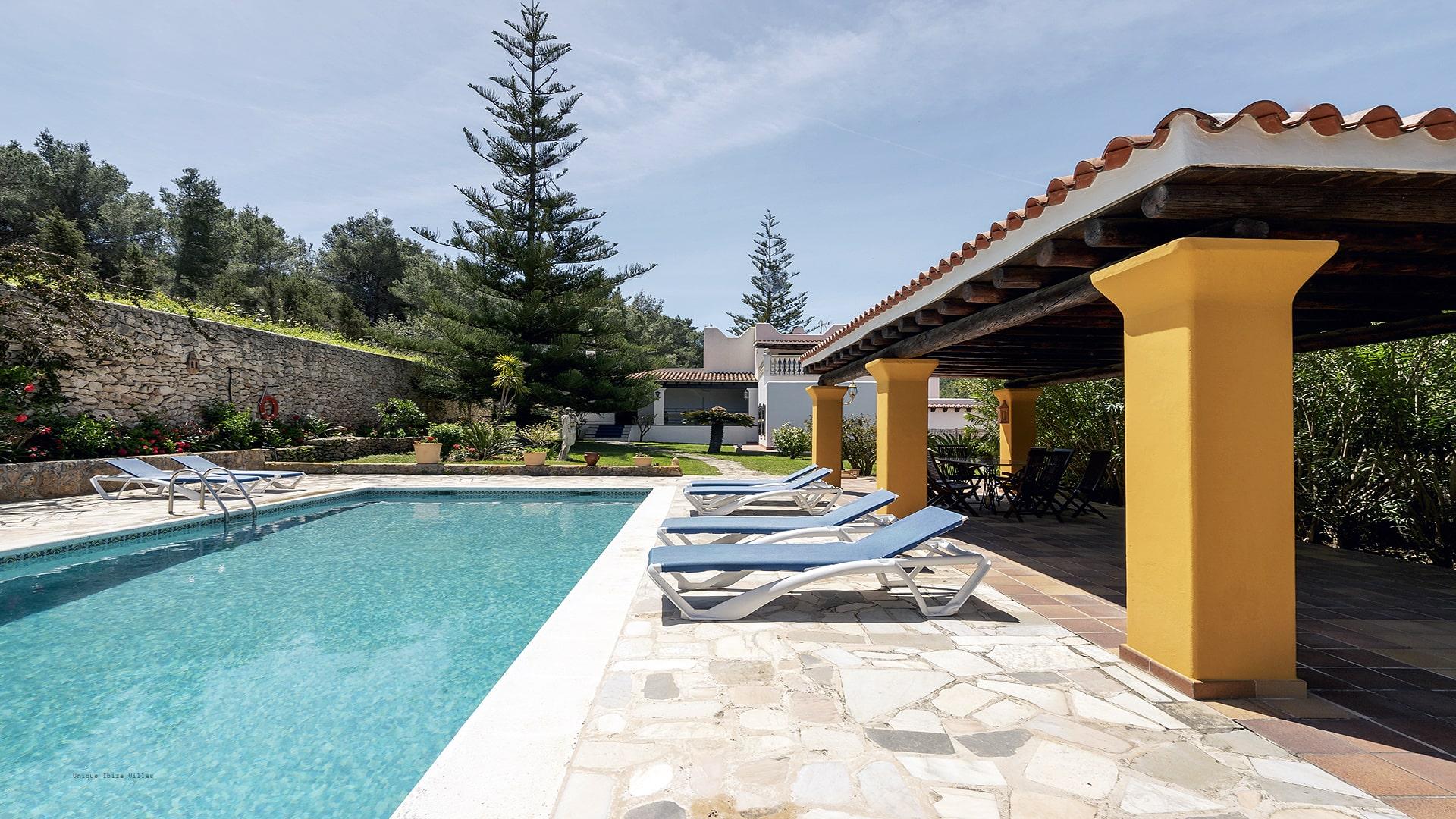 Villa Karina Ibiza 5