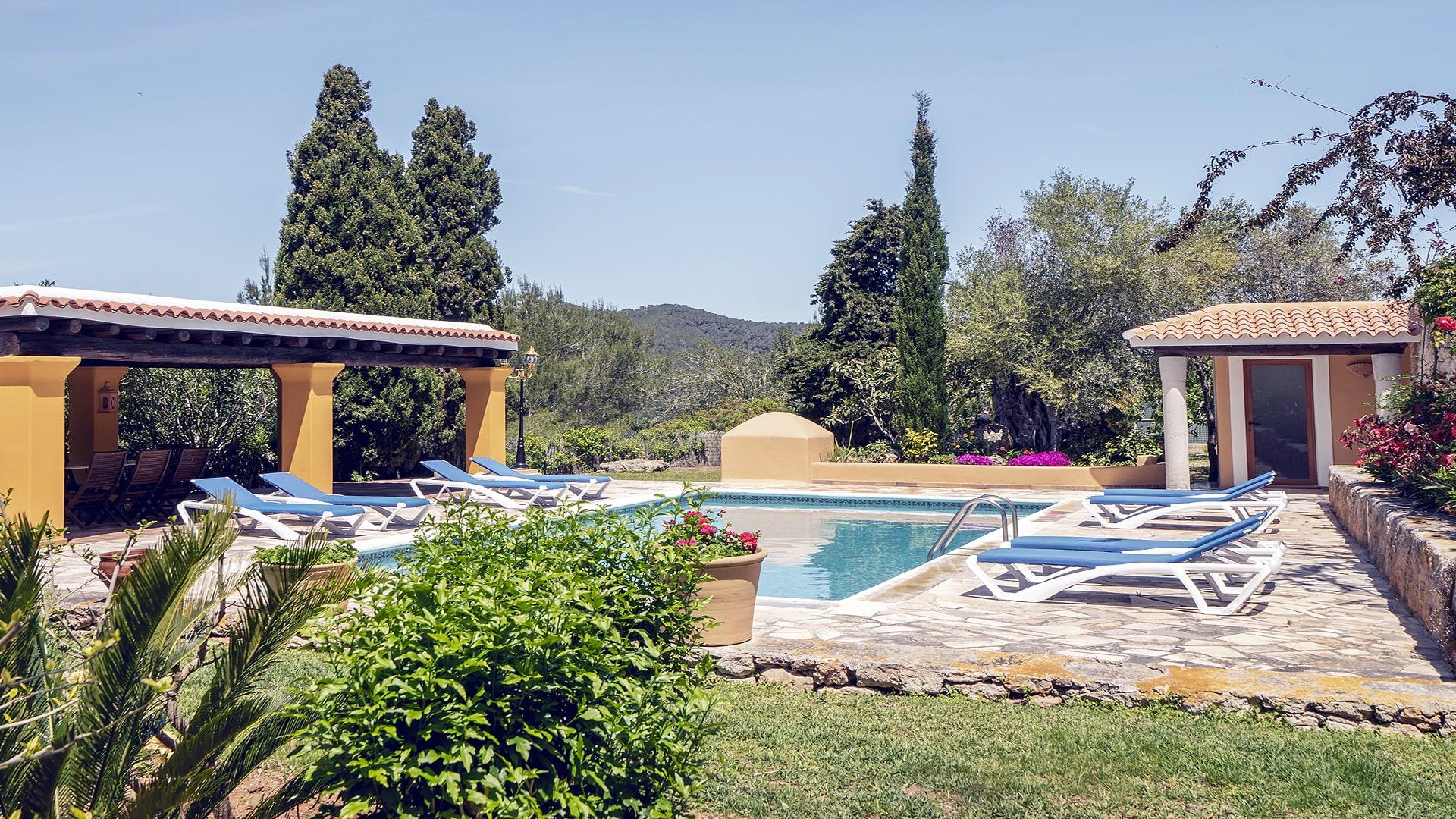 Villa Karina Ibiza 6