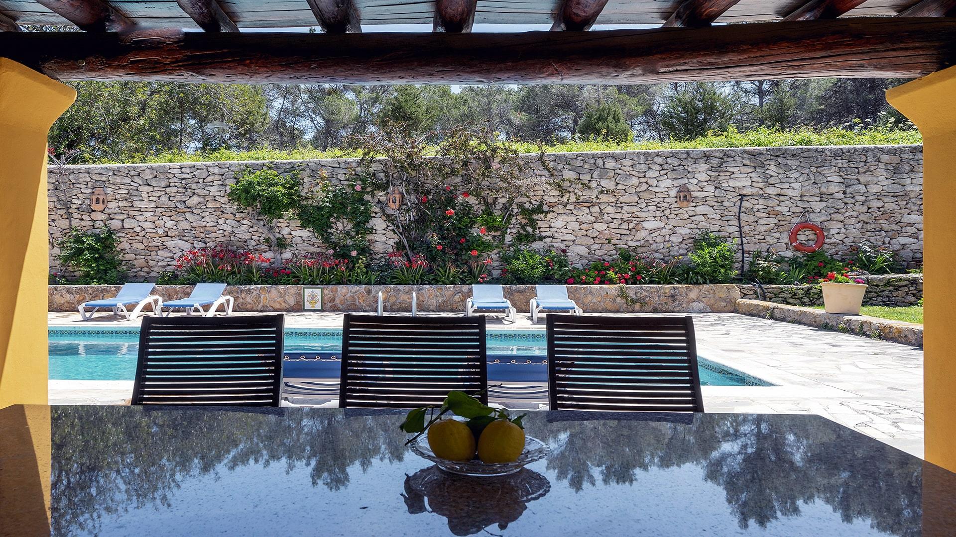 Villa Karina Ibiza 7