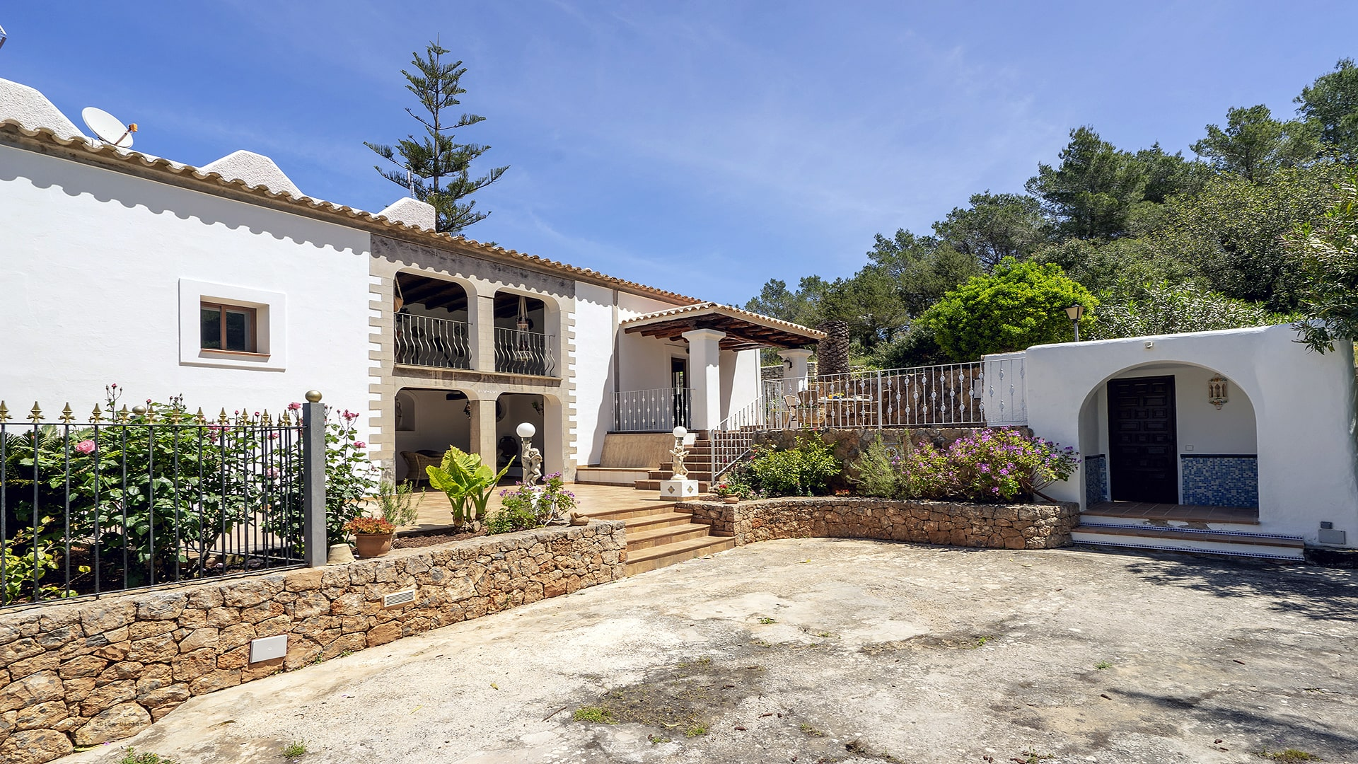 Villa Karina Ibiza 12