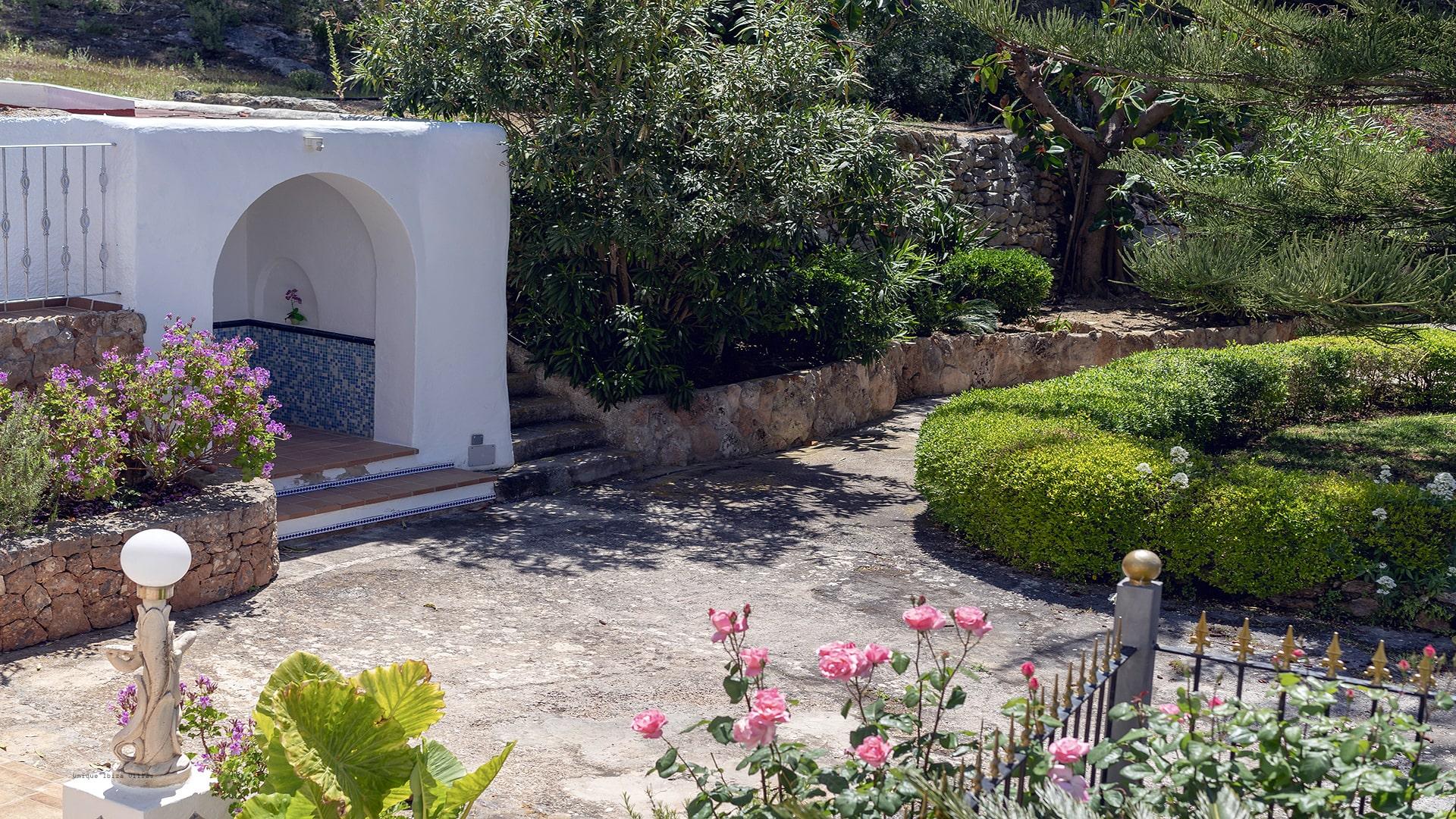 Villa Karina Ibiza 13