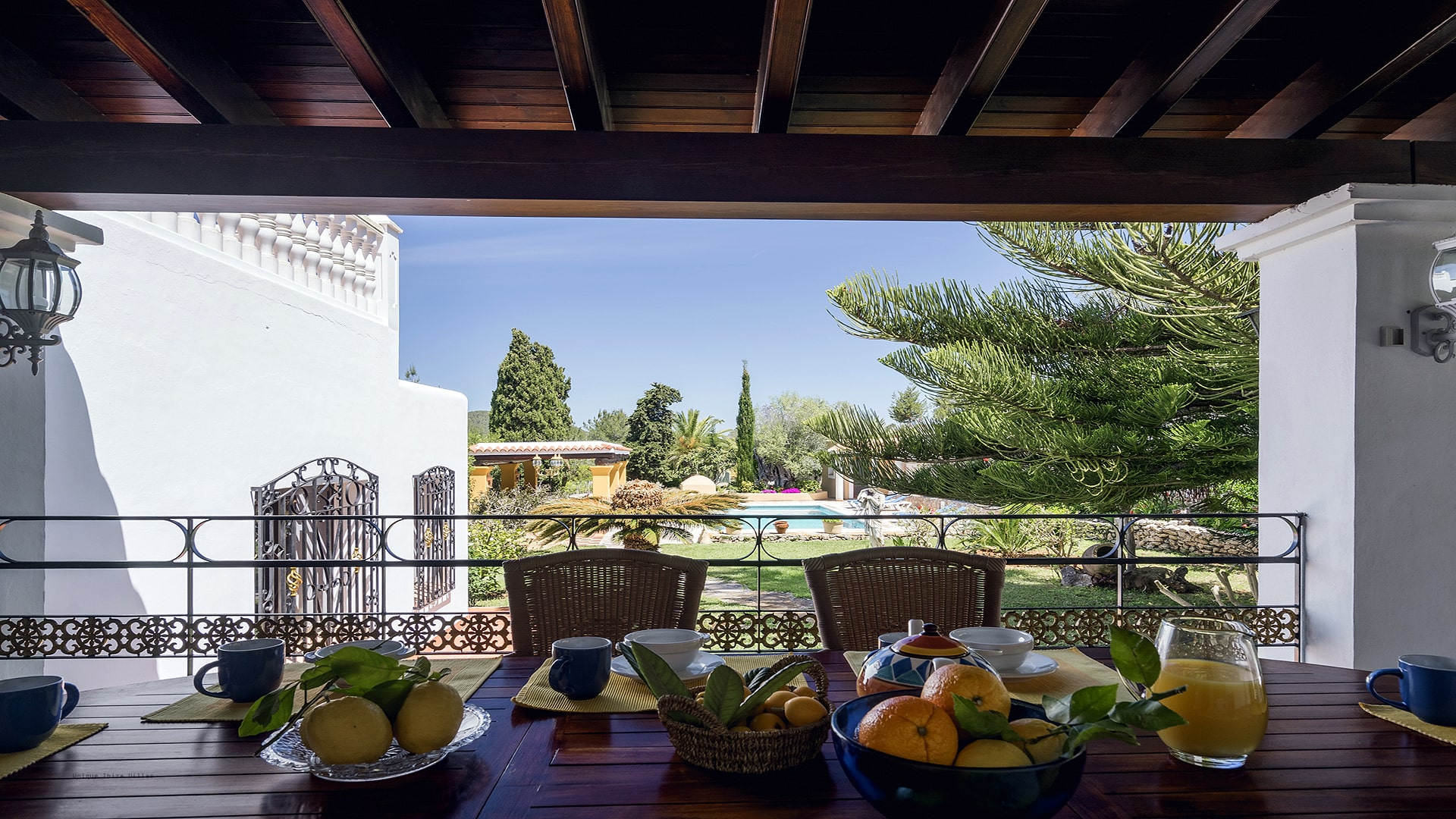 Villa Karina Ibiza 15