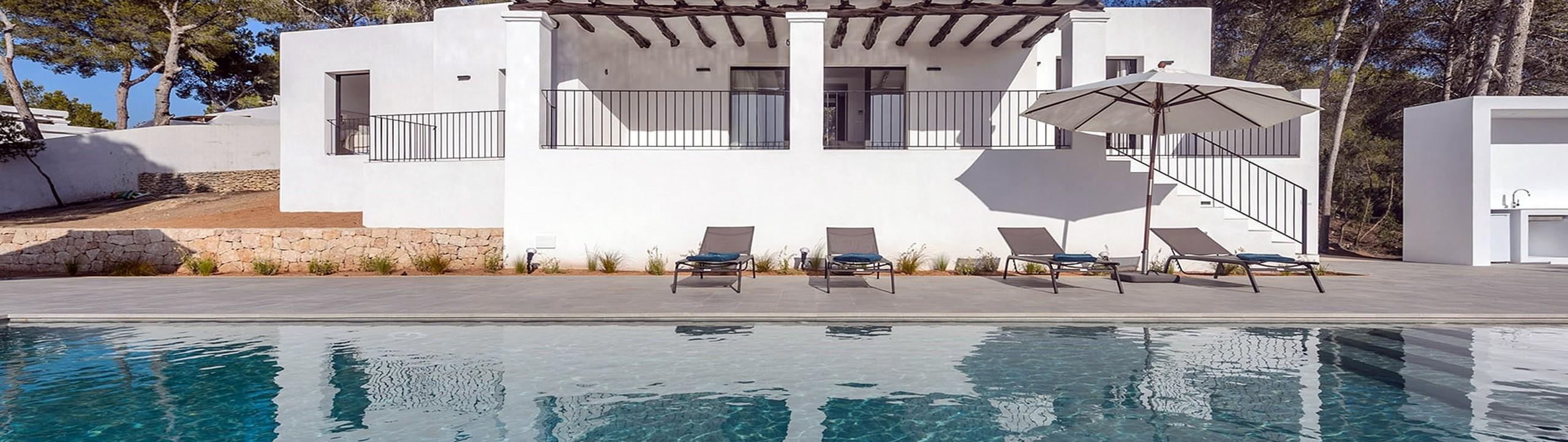 Villa Can Tamanaco Ibiza 1