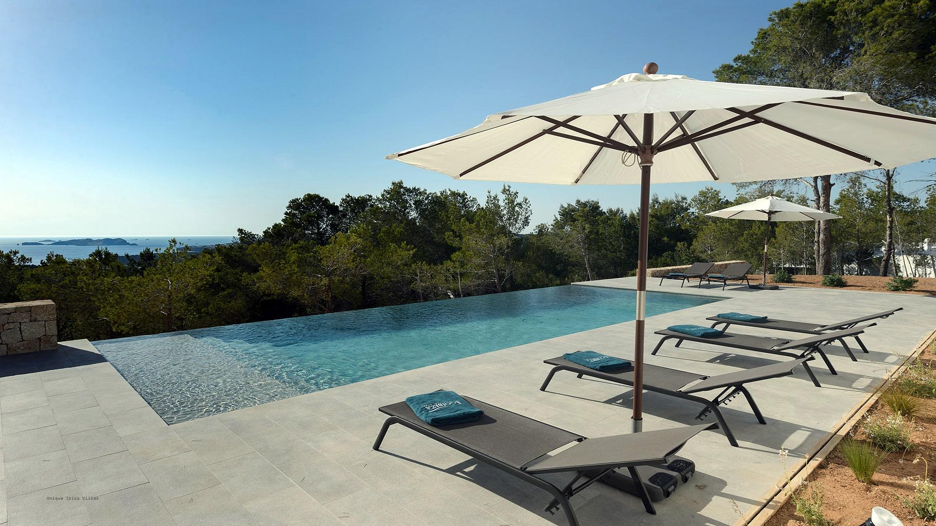 Villa Can Tamanaco Ibiza 3