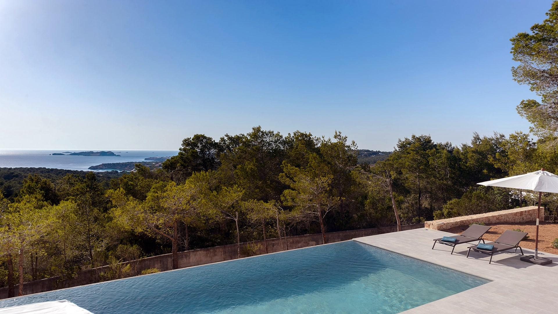 Villa Can Tamanaco Ibiza 5