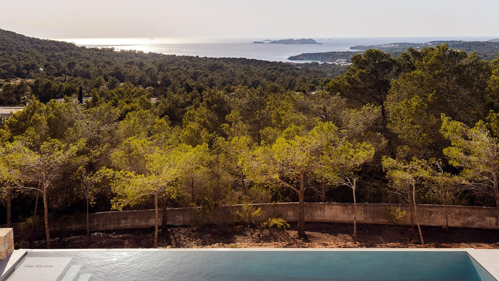 Villa Can Tamanaco Ibiza 6
