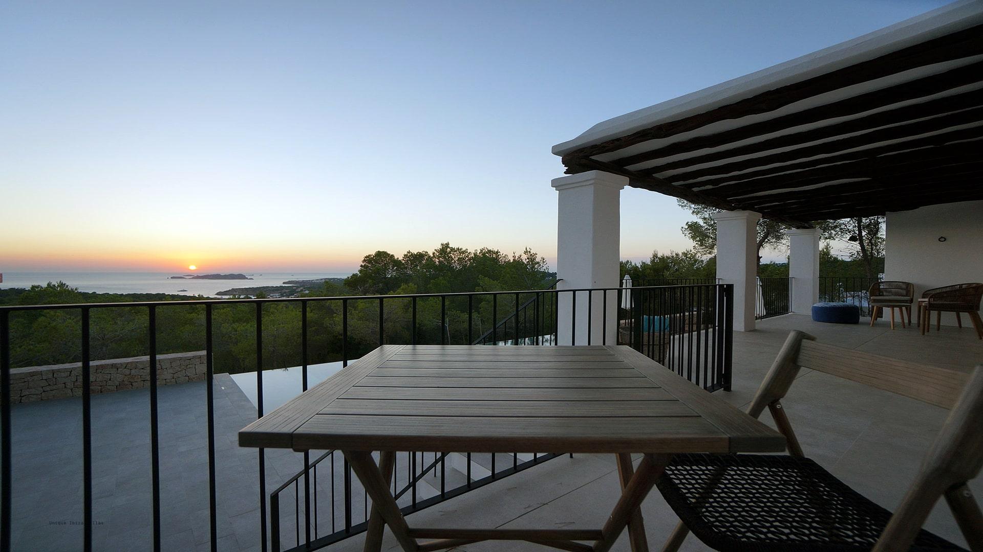 Villa Can Tamanaco Ibiza 11
