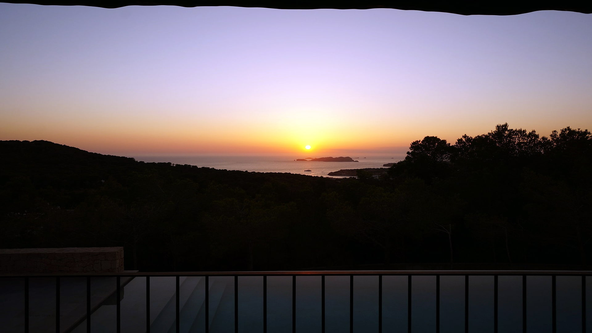 Villa Can Tamanaco Ibiza 13