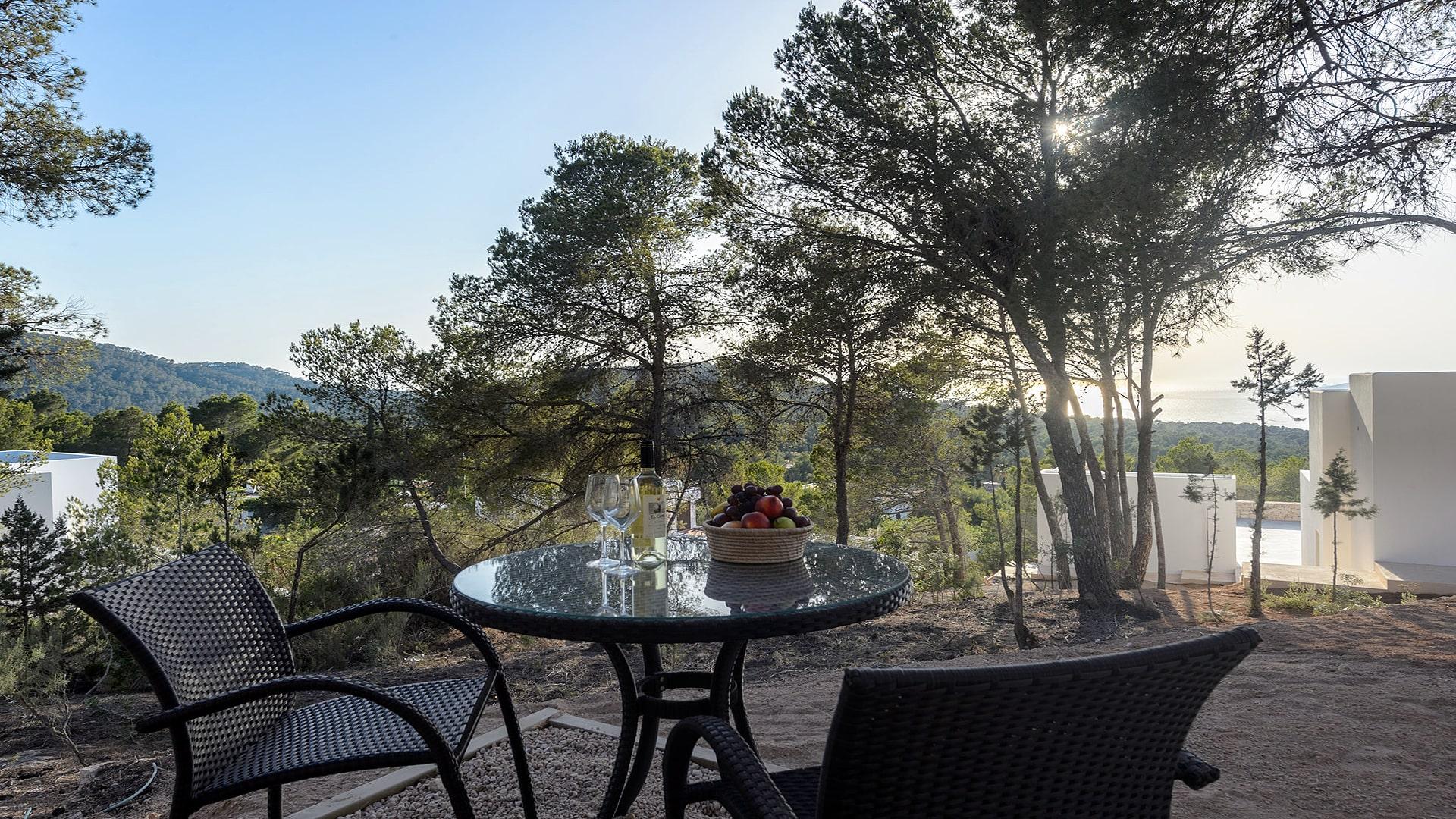 Villa Can Tamanaco Ibiza 15