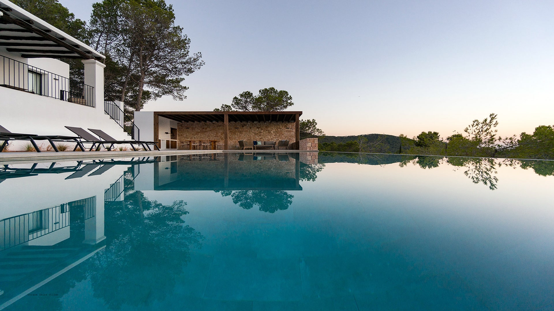 Villa Can Tamanaco Ibiza 16