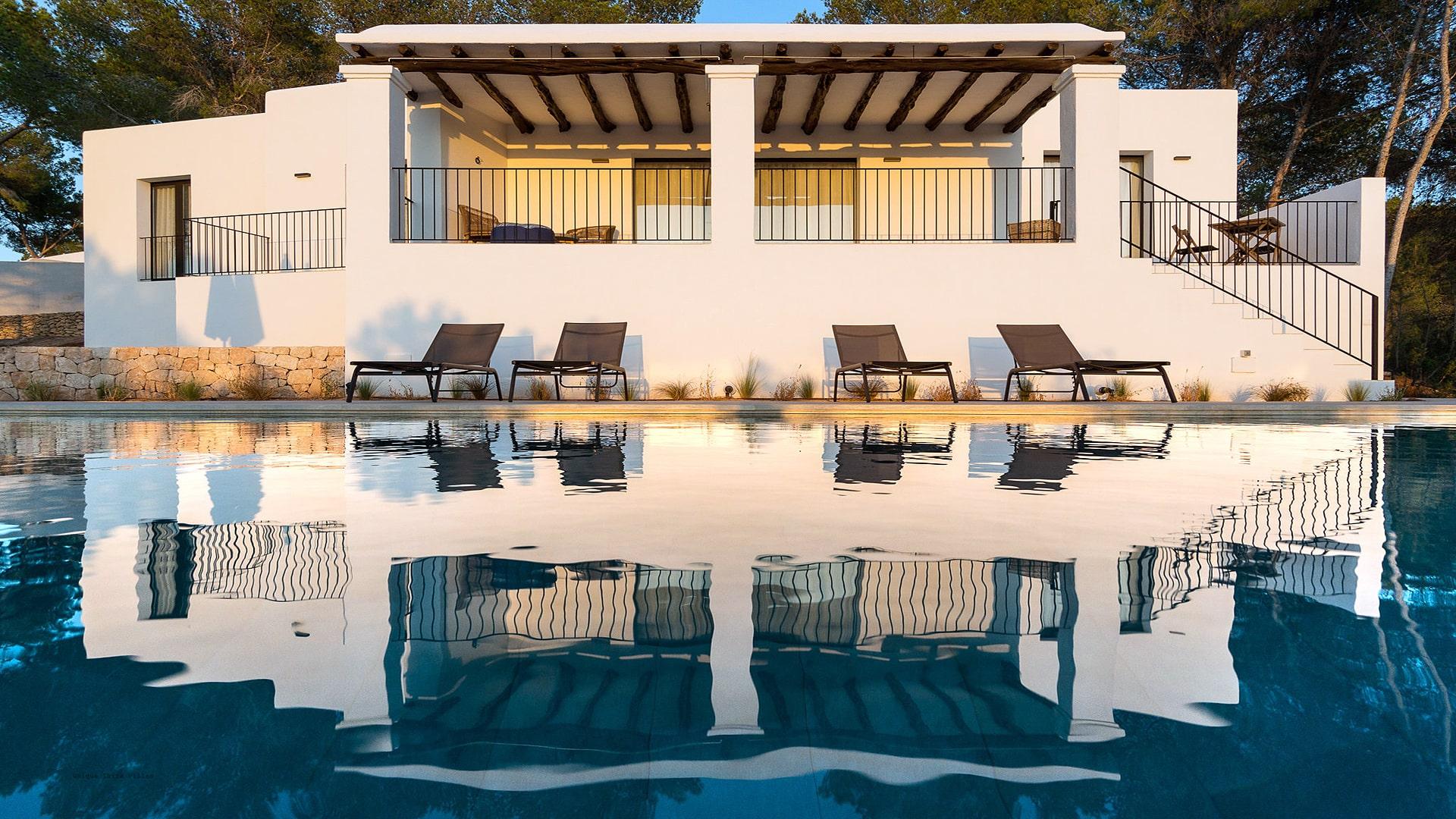 Villa Can Tamanaco Ibiza 17