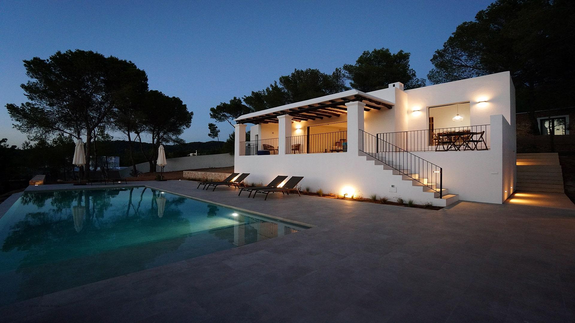 Villa Can Tamanaco Ibiza 18