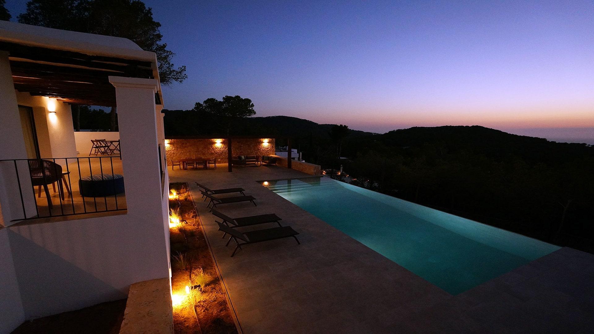 Villa Can Tamanaco Ibiza 19