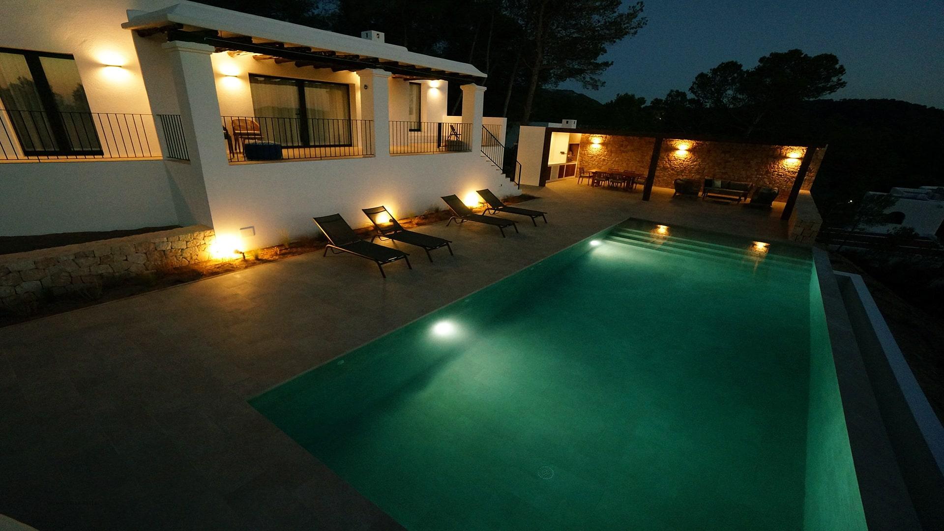 Villa Can Tamanaco Ibiza 20