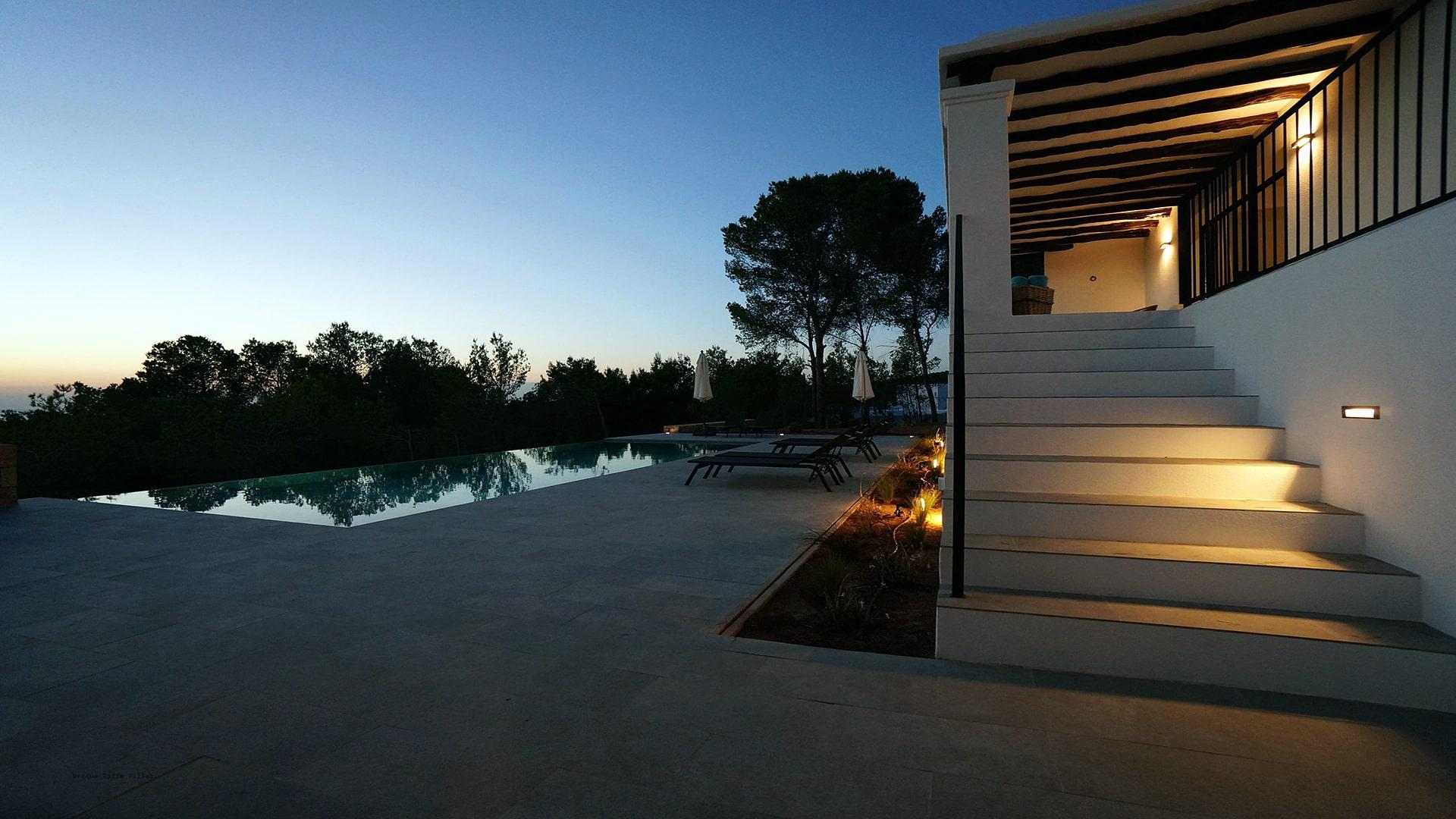 Villa Can Tamanaco Ibiza 22