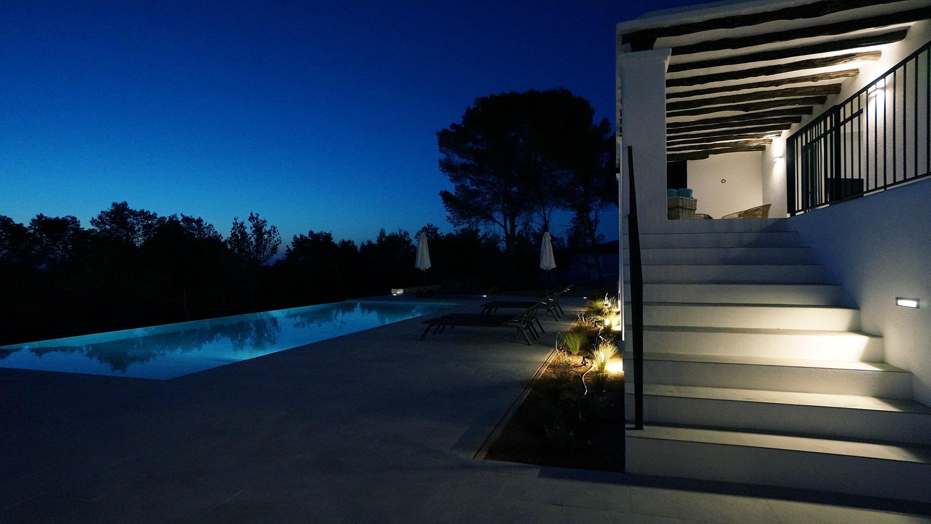 Villa Can Tamanaco Ibiza 23