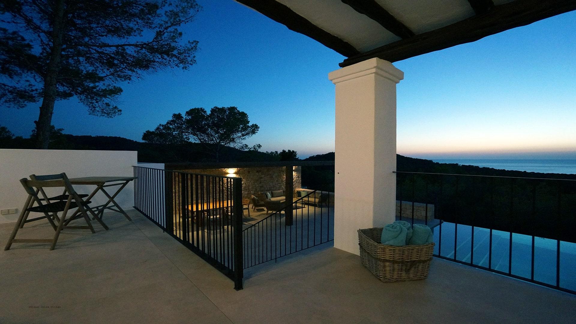 Villa Can Tamanaco Ibiza 24