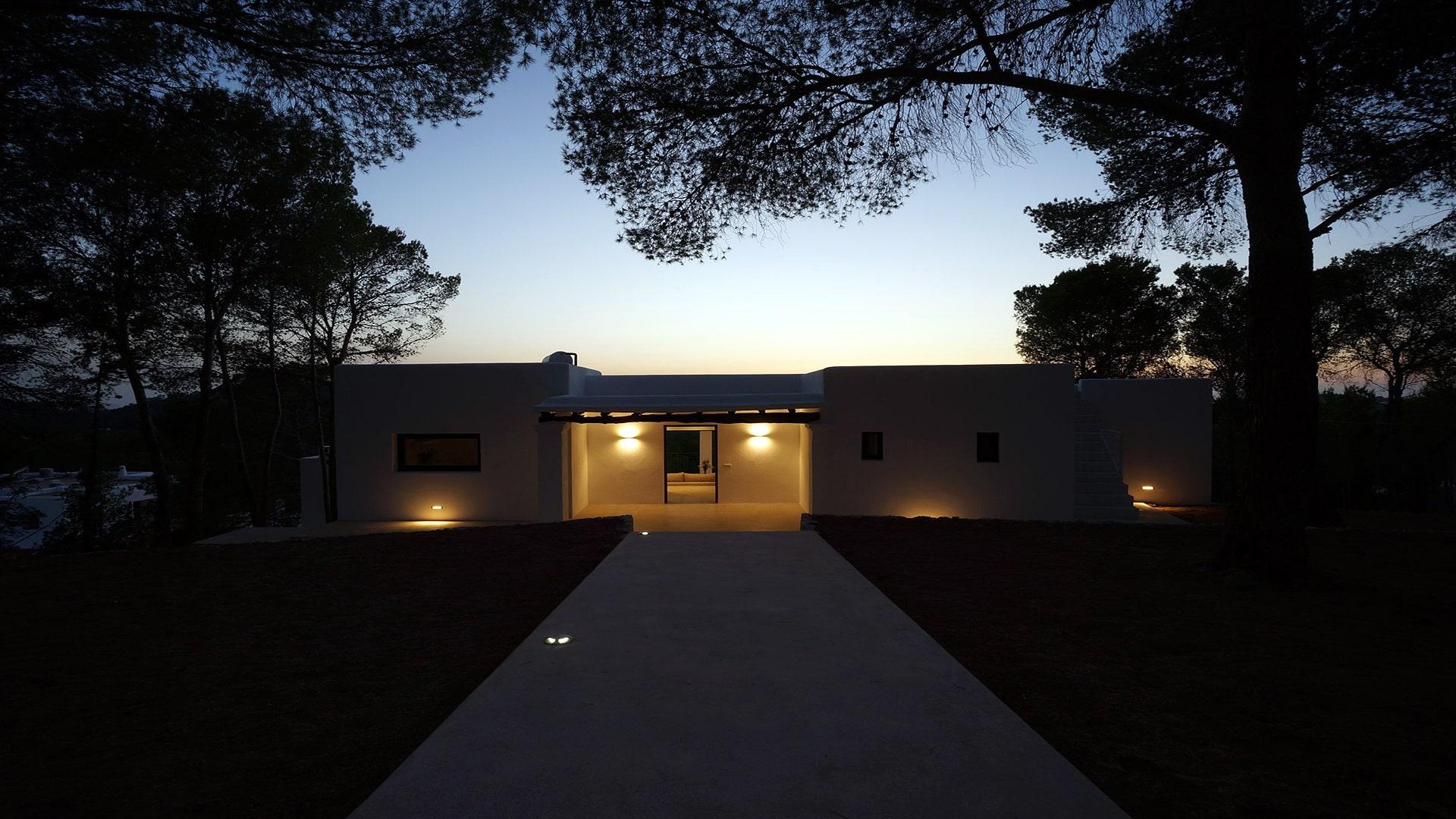 Villa Can Tamanaco Ibiza 25