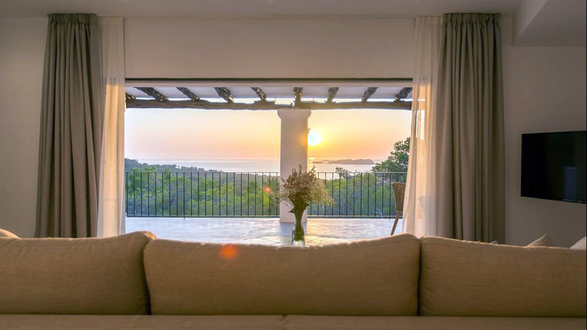 Villa Can Tamanaco Ibiza 26