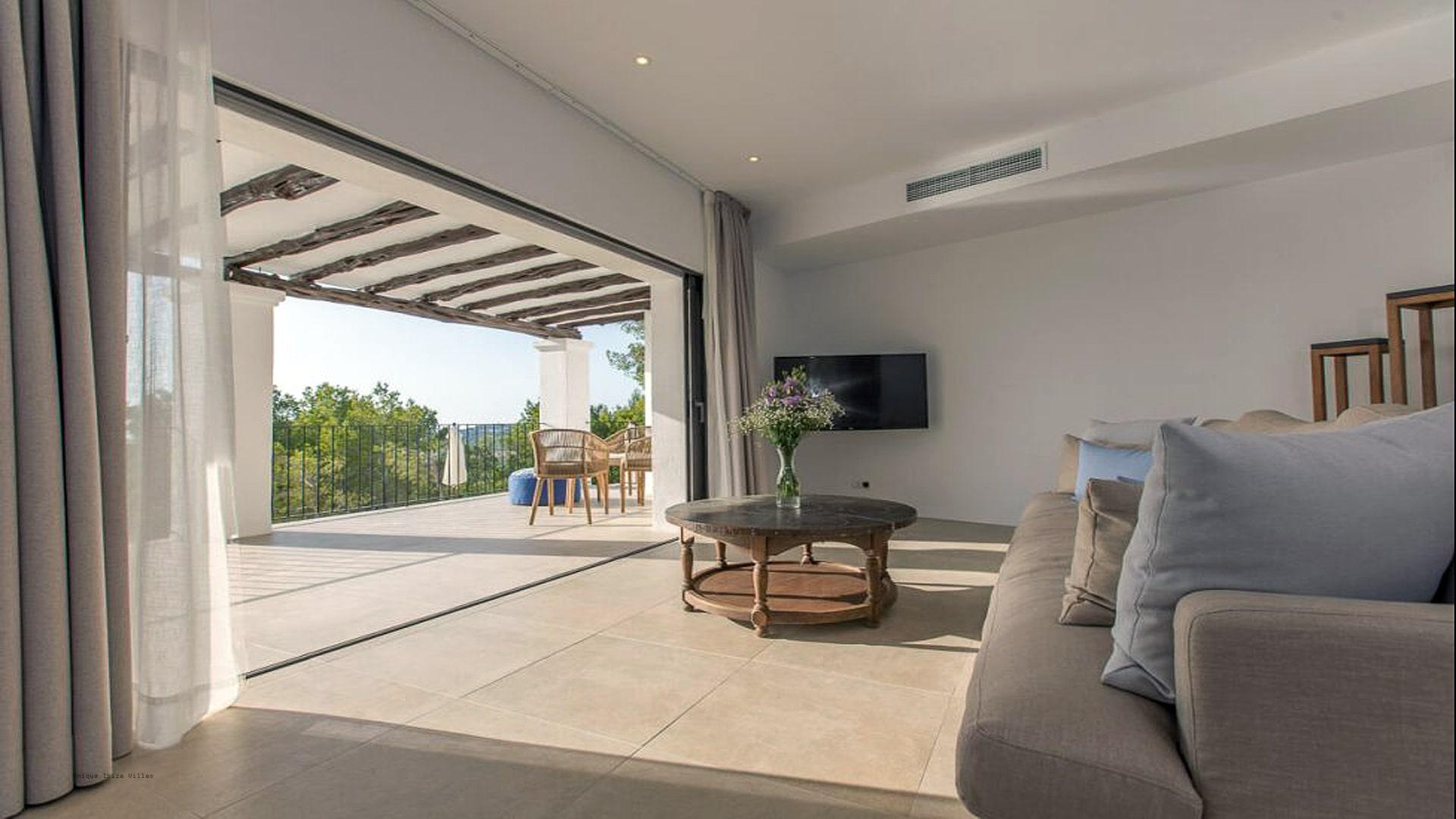Villa Can Tamanaco Ibiza 30