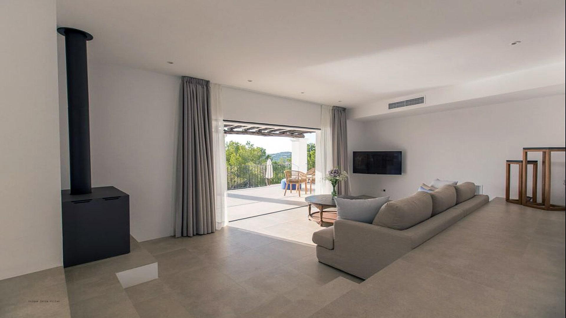 Villa Can Tamanaco Ibiza 31