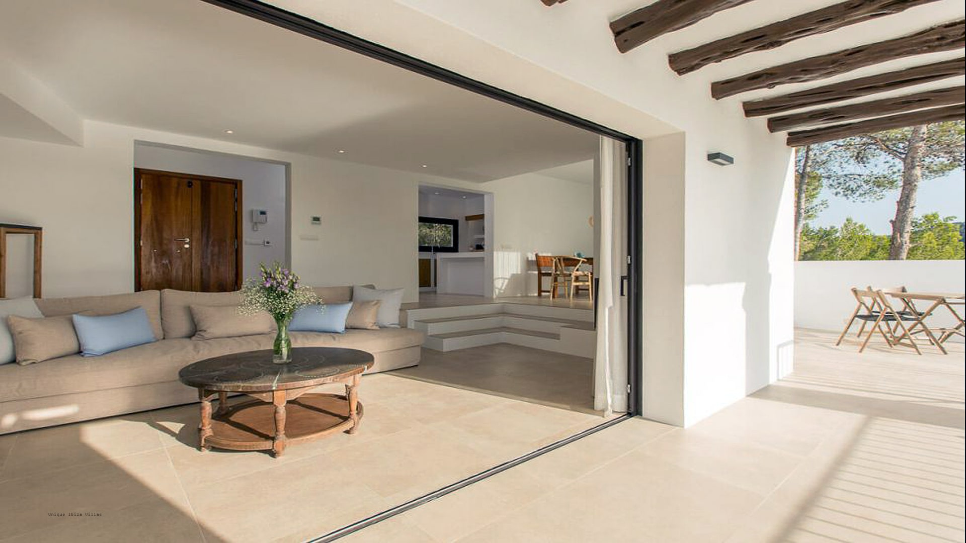 Villa Can Tamanaco Ibiza 32