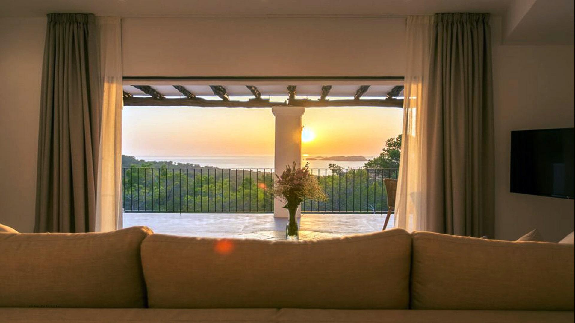 Villa Can Tamanaco Ibiza 33
