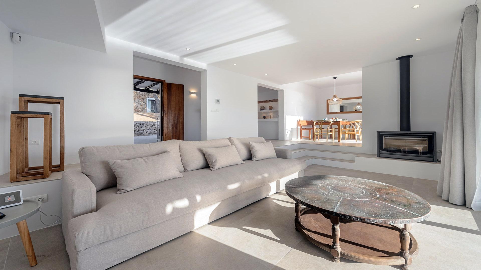 Villa Can Tamanaco Ibiza 34