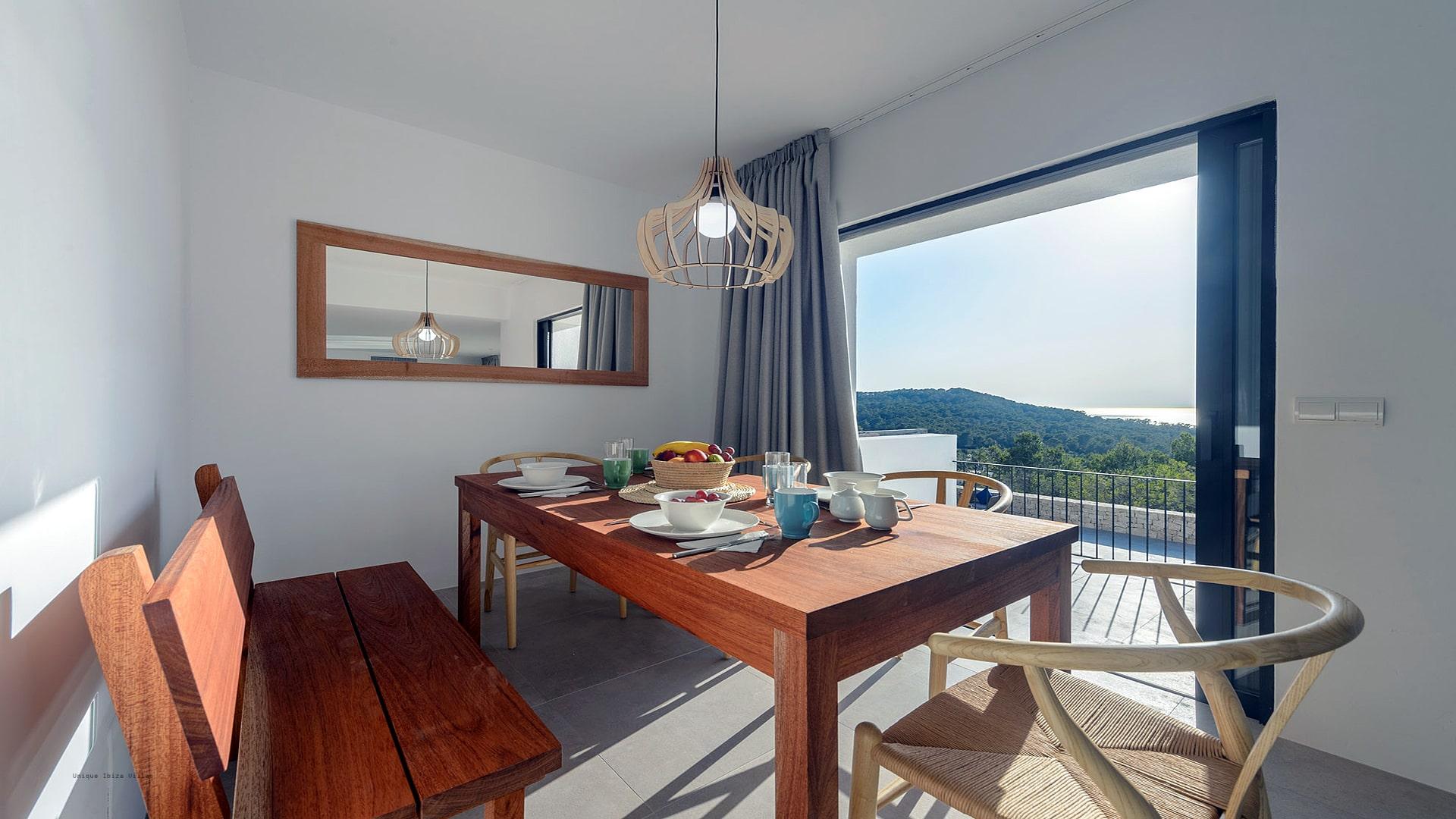 Villa Can Tamanaco Ibiza 35