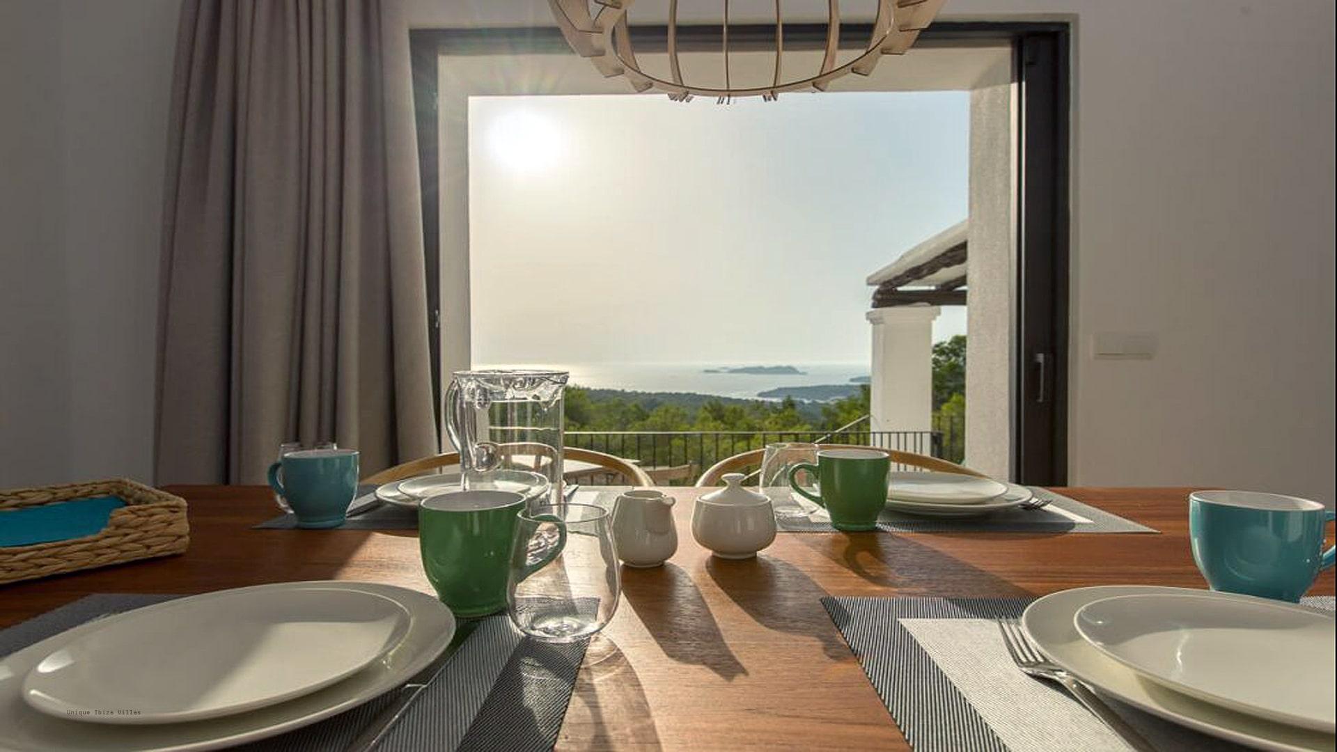 Villa Can Tamanaco Ibiza 36